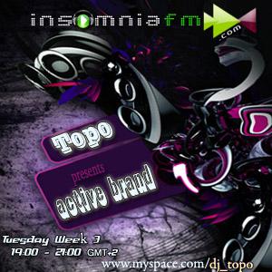 DJ Topo