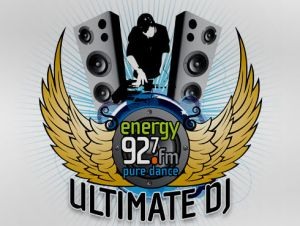 Ultimate DJ logo