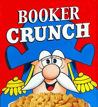 Booker Crunch