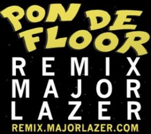 major lazer comp
