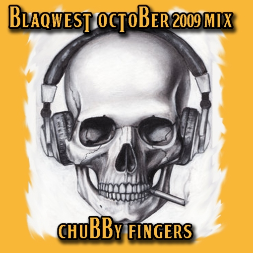 BlaQwest October '09 Mix