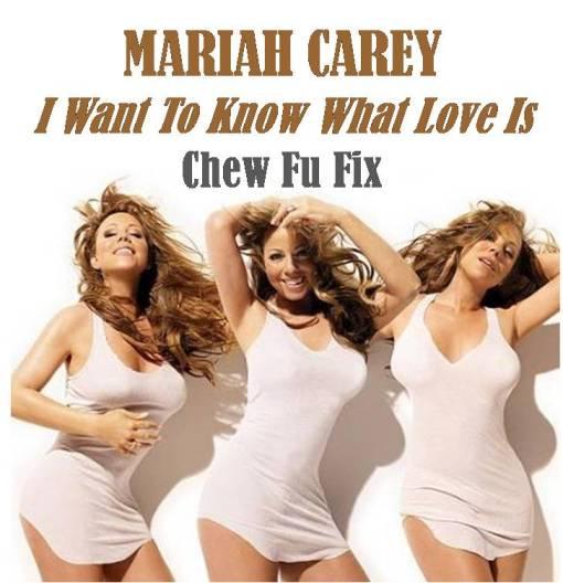 Chew Fu Mariah