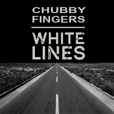 White Lines Cover